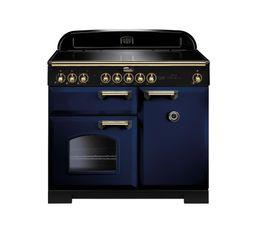 Piano de cuisson FALCON CDL100EIRB/B Induc 100 bleu