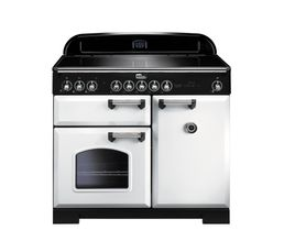 Piano de cuisson FALCON CDL100EIWH/C Induc 100 blanc