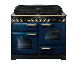 Piano de cuisson FALCON CDL110ECRB/B Vitro 110 bleu