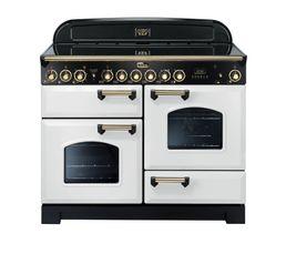 Piano de cuisson FALCON CDL110ECWH/B Vitro 110 blanc i