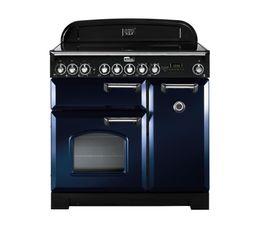 Piano de cuisson FALCON CDL90ECRB/C Vitro 90 bleu