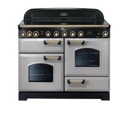 Piano de cuisson FALCON CDL110EIRP/B Induc 110 gris