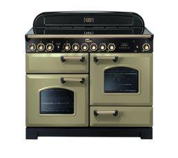 Piano de cuisson FALCON CDL110ECOG/B Vitro 110 vert