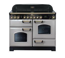 Piano de cuisson FALCON CDL110ECRP/B Vitro 110 gris