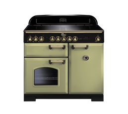 Piano de cuisson FALCON CDL100EIOG/B Induc 100 vert