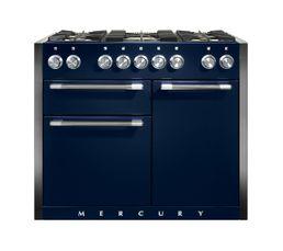 Piano de cuisson FALCON MCY1082DFIN / EU 110cm Bleu