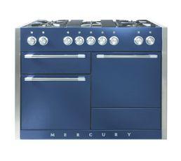 Piano de cuisson FALCON MCY1200DFIN / EU 120cm Bleu