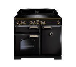 Piano de cuisson FALCON CDL100EIBL/B Induc 100 noir