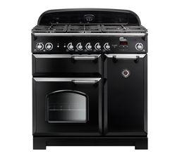 cuisinière mixte FALCON CLA90DFBL/C