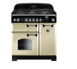 cuisinière mixte FALCON CLA90DFCR/C