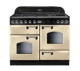 cuisinière mixte FALCON CLA110DFCR/C