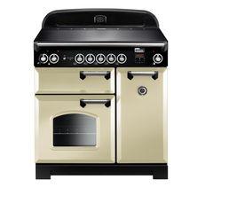 cuisinière mixte FALCON CLA90EICR/C
