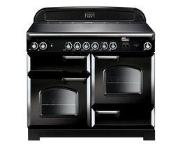 Piano de cuisson FALCON CLA110ECBL/C Vitro 110 noir