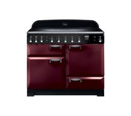 Piano de cuisson FALCON ELA110EICY/ Induc 110 rouge