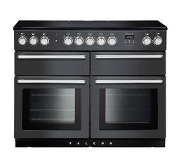 Piano de cuisson induction FALCON NEXSE110DFBL/C 110cm Ardoise
