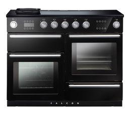 Piano de cuisson FALCON NEX110SOEIBL/C 110cm Noir