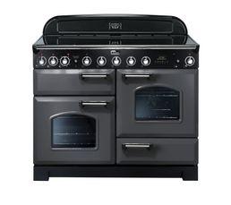 Piano de cuisson FALCON CDL110EISL/C Induc 110 gris
