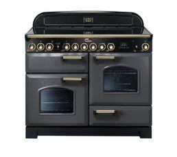 Piano de cuisson FALCON CDL110ECSL/B Vitro 110 gris