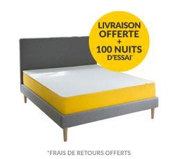 achat matelas pas cher retrait gratuit livraison domicile. Black Bedroom Furniture Sets. Home Design Ideas