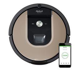 Aspirateur robot I ROBOT R976040 Roomba 976