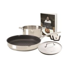 casserolerie achat casserole poele sauteuse wok plancha sur. Black Bedroom Furniture Sets. Home Design Ideas