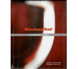 KITCHENAID  Livre de recettes CBSHOPFR