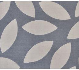 Tapis 120x170 cm MONTREAL Gris / Beige