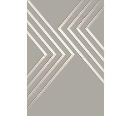 ANDRIA Tapis 160x230 cm Taupe