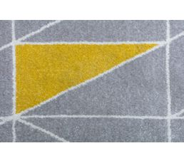 Tapis 120x170 ON THE MOVE Gris