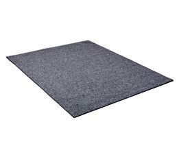 GREY Tapis 133x170 cm Gris