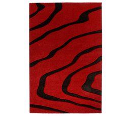 Tapis 160x230 cm MIAMI imprimé