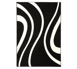 MIRAGE Tapis 60x110 cm imprimé