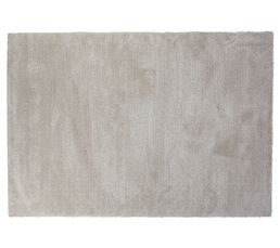 CRYSTAL Tapis 160x230 cm beige