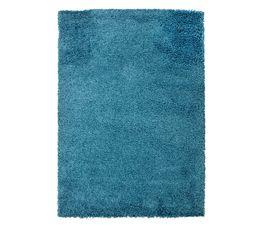 SAXO Tapis 160x230 cm Turquoise