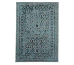 Tapis 160x230 cm SULLY bleu
