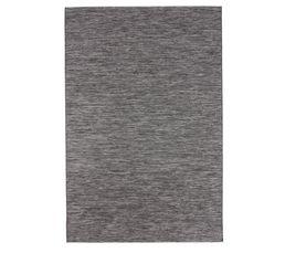 SHINY Tapis 160x230 cm gris