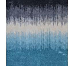 Tapis 160x230 cm INDIA Bleu