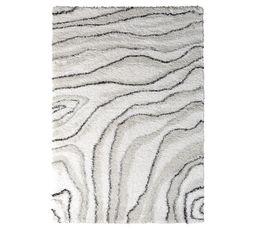 Tapis 120x170 cm WAVE Crème