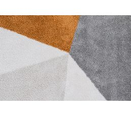 Tapis 140x200 cm OREGON Multicolore