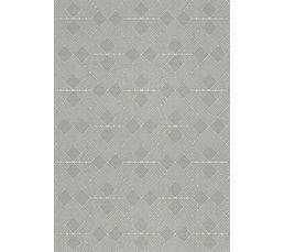 tapis 160x230 graf gris - Tapis Gris