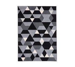 tapis 120x170 cm baltic gris tapis but. Black Bedroom Furniture Sets. Home Design Ideas