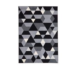 Tapis 160x230 cm BALTIC Gris