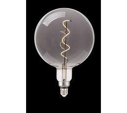 Ampoule globe XL 200 fil IDUAL Ambre