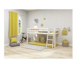 lit mi hauteur fille hollandschewind. Black Bedroom Furniture Sets. Home Design Ideas