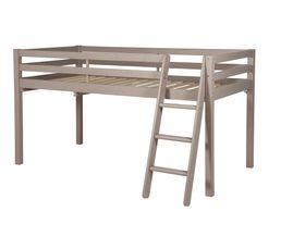 dimensions lit 90 x 190 cm soldes lit enfant lit gigogne et lit cabane pas cher. Black Bedroom Furniture Sets. Home Design Ideas