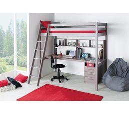 lit mezzanine chez but simple lit mezzanine but with lit mezzanine chez but tete lit design. Black Bedroom Furniture Sets. Home Design Ideas