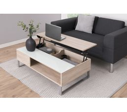 But Table Basse Plateau Relevable