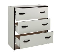 Commode 3 tiroirs PRIMERA 410954986