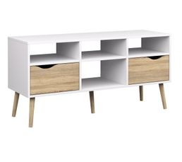 Collection oslo for Meuble en chaine