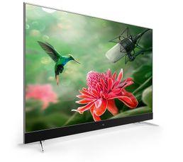 Téléviseur 4K 55'' 139 cm TCL U55C7006